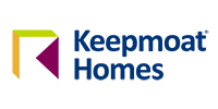 Logo Keepmoat
