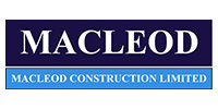 Logo Macleod Construction
