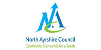 Logo North Ayrshire